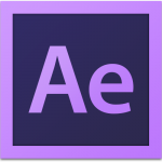 After-Effects CS6 Icon
