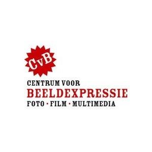 Logo centrum voor beeldexpressie